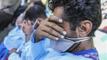 پایان زورگیری های خشن از موتورسواران در اتوبان چمران