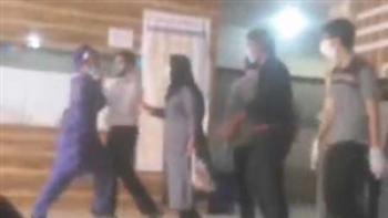 چاقوکشی در بیمارستان کوثر / درگیری به خاطر اختلافات ملکی بود