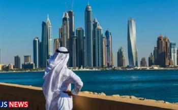 ۶ عامل جذب سرمایه گذاران خارجی به املاک دوبی
