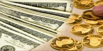 قیمت دلار به ۲۴ هزار و ۵۹ تومان رسید/ سکه ۱۰ میلیون و ۵۸۰ هزار تومان شد