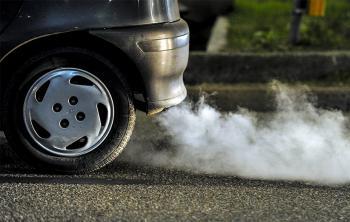 مرگ سالانه 11 هزار نفر به علت آلودگی هوا
