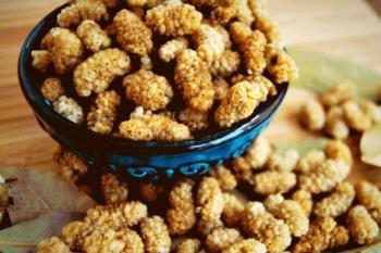 معجزه یک میوه خشک برای ناشتا/ کاهش قندخون، بهبود دیابت، حفظ سیستم ایمنی قلبی- عروقی، کاهش کلسترول خون