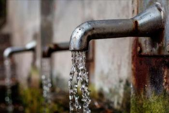 احتمال آلودگی آبهای آشامیدنی به مواد شیمیایی پایدار