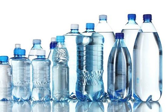 این بطریهای آب معدنی را نخرید