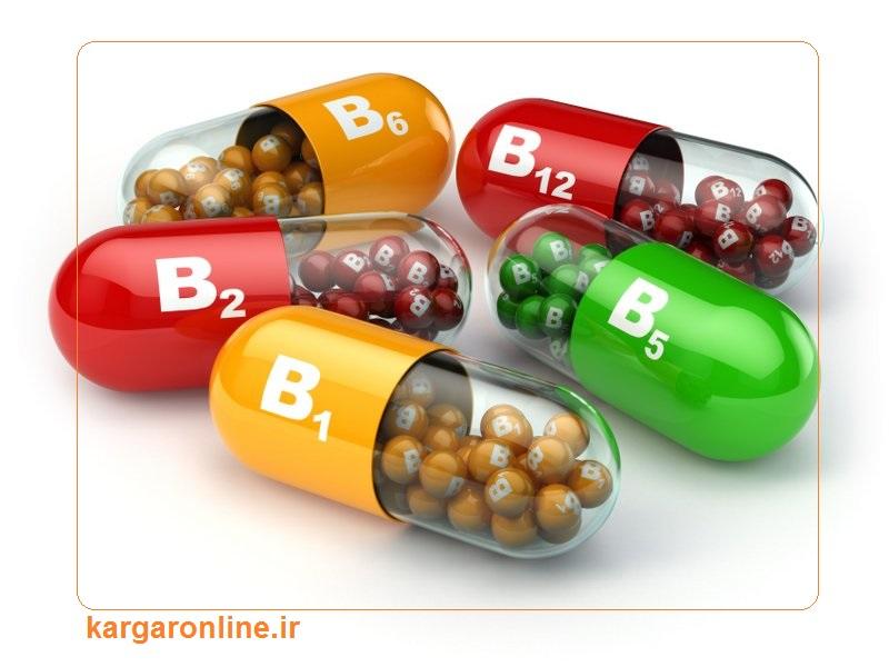 بهترین ساعت برای مصرف انواع ویتامینها