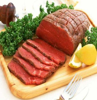 این گوشت خاص را بخورید و قوای جسمی ، آستانه تحمل خود را افزایش دهید