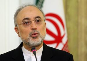 آمریکا سازمان انرژی اتمی ایران و صالحی را تحریم کرد