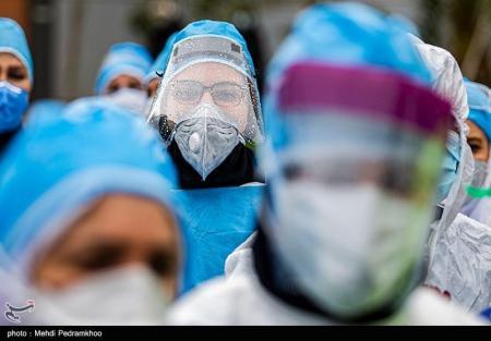 شیوهنامه تبدیل وضعیت ایثارگران با قرارداد طرحی وزارت بهداشت و درمان