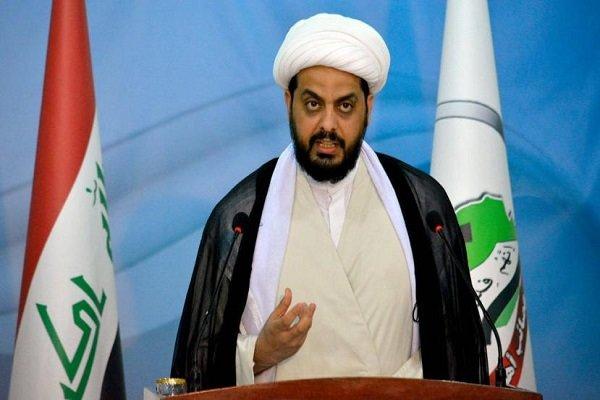 «سردار سلیمانی»  جاسوسی مسئول عالیرتبه عراقی با سیا را ثابت کرد