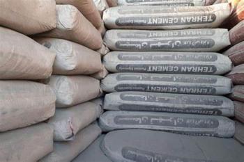 خبرخوش از ریزش قیمت سیمان