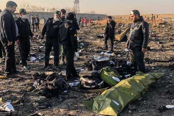 جزئیاتی از شناسایی هویت قربانیان هواپیمای اوکراینی