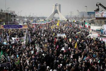 سخنرانان مراسم ۲۲ بهمن تهران مشخص شد