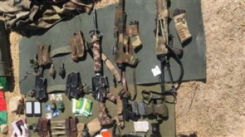 انهدام تیم تروریستی در بوکان