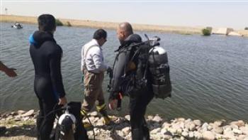 مرگ مرد ۶۰ ساله در لنجان