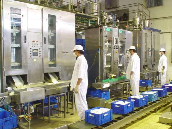 بیکار شدن کارگران کارخانه لبنیاتی در مرند/ نرخ بالای تسهیلات، گریبان گیر تولیدکنندگان