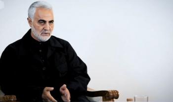 پشت پرده شهادت حاج قاسم سلیمانی؛ یک نشست محرمانه بین مقام ارشد ایرانی با مسئولان امارات