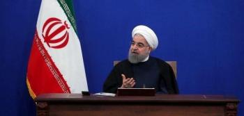 رئیس جمهور: دو بار استعفا دادم اما رهبری نپذیرفتند