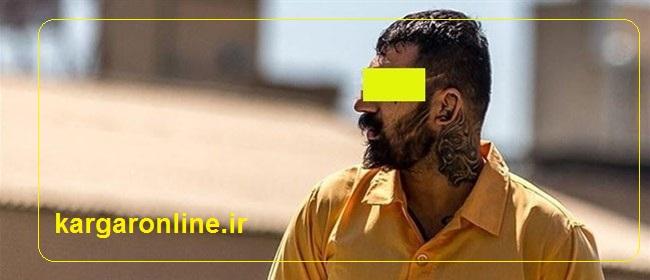 محاکمه 18 متهم قتل وحید مرادی پشت درهای بسته / همسر وحید مرادی به متهم حمله کرد