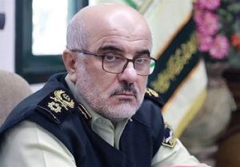 آماده باش ۲۸۰ هزار نیروی پلیس در کشور/ جانشین فرمانده ناجا خبر داد