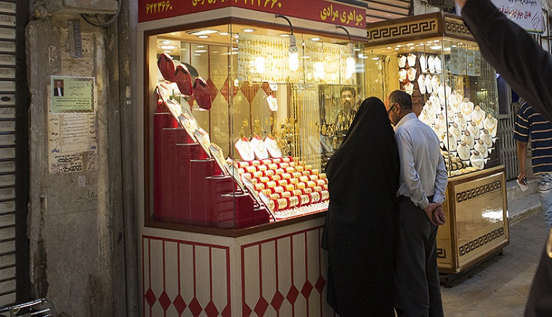 پیشبینی قیمت طلا تا یک ساعت دیگر هم ناممکن است / آخرین قیمتها در بازار طلا