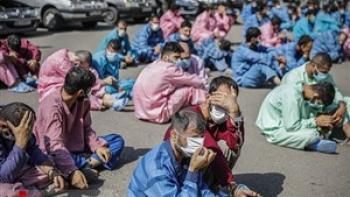دستگیری ۱۲۰ سارق، مالخر و زورگیر در شهرری
