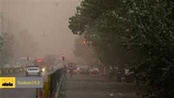طوفان ۲۶۱ نفر را در سیستان راهی بیمارستان کرد