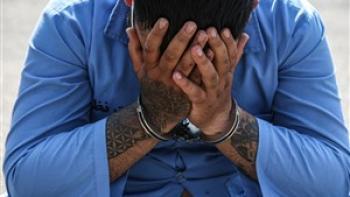 کلاهبرداری مامور قلابی با وعده آزادی از زندان در بندر عباس