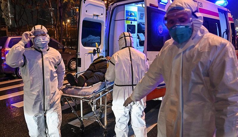 اعلام رسمی از شمار قربانیان ویروس کرونا در ایران+جزییات