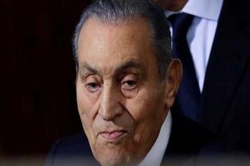 رئیس جمهور اسبق و محصور فوت شد