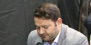 اکبر سلامی قاری قرآن کریم براثر کرونا درگذشت