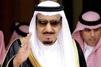 فوت پادشاه عربستان در رسانه های مجازی در حال انتشار است+جزییات دستگیری شاهزاده ها