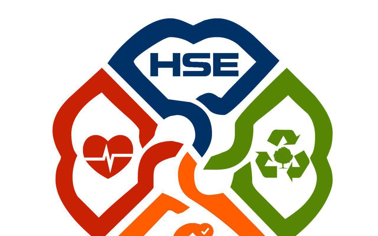 HSE کرونا را بخوانید و عمل کنید و سالم بمانید