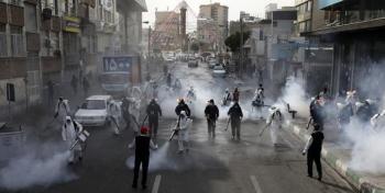 چرا رسانه های ضدانقلاب سنگ قرنطینه را می زنند؟