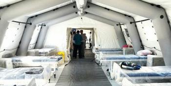 دستور ستادکل نیروهای مسلح به ارتش برای ایجاد نقاهتگاه ۲هزار تختخوابی در تهران+جزییات