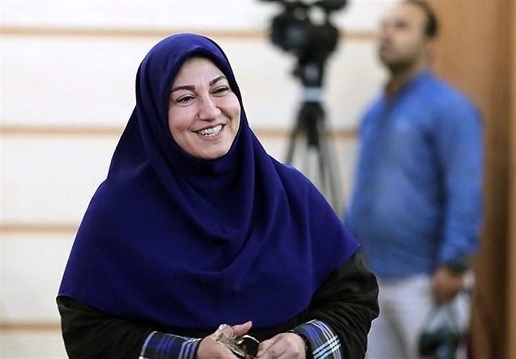 مجری زن مشهور صداوسیما کرونایی شد+عکس