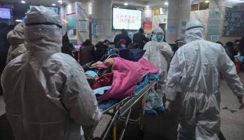 آماده باش بیش از ۵۰ بیمارستان نیروهای مسلح برای مقابله با کرونا