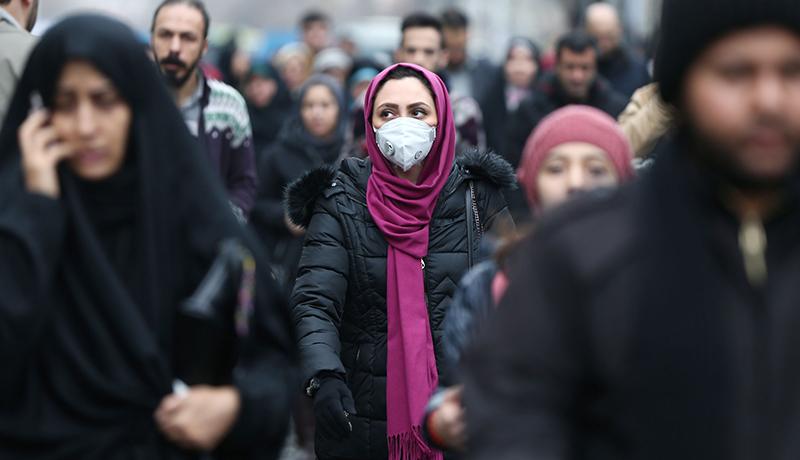 آخرین آمار کرونا در ایران؛ تعداد مبتلایان به ویروس کرونا به ۲۷۰۱۷ نفر افزایش یافت/فوت ها به عدد دو هزار نفر رسید