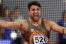 تست کرونای قهرمان المپیکی ایران مثبت اعلام شد