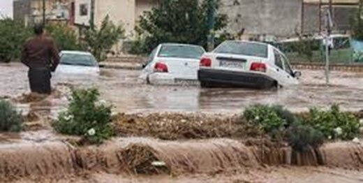 آمادهباش مدیریت بحران در ۲۳ استان+جزییات اعلامی وزارت کشور
