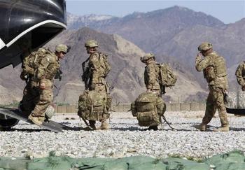 آخرین تحرکات نظامی آمریکا در عراق: آیا عملیاتی بزرگ در راه است؟!