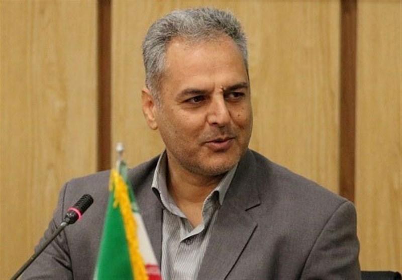 وزیر جهاد کشاورزی از مجلس رای اعتماد گرفت +عکس