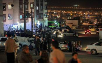 تشدید ترافیک در پمپبنزینهای تهران