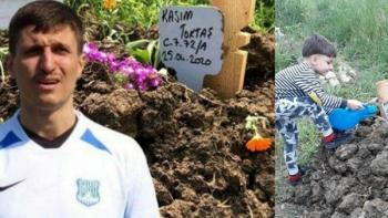 روایت هولناک: فوتبالیست ترکتبار پسرش را خفه کرد!