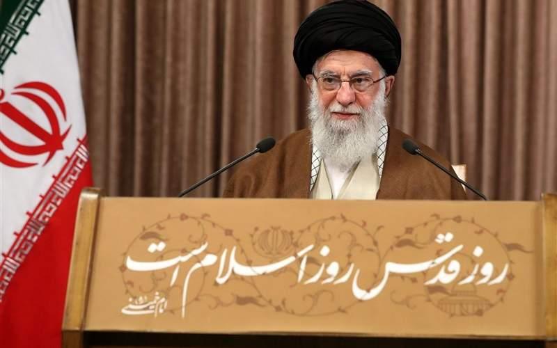 رهبر انقلاب: آینده برای رژیم صهیونیستی سختتر خواهد شد