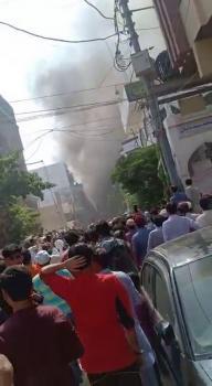 سقوط هواپیمای مسافربری با 95 مسافر +جزییات