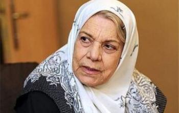بازیگر زن پیشکسوت ایران فوت شد