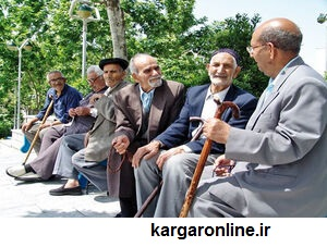 ۲۱۰ هزار بازنشسته خوزستانی در انتظار افزایش حقوق سال ۹۹/ درصد افزایش مستمری بهاندازه هزینههای زندگی نیست