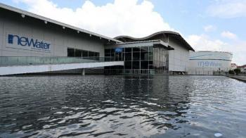 تبدیل فاضلاب شهری به آب آشامیدنی با سیستمی پیشرفته در سنگاپور