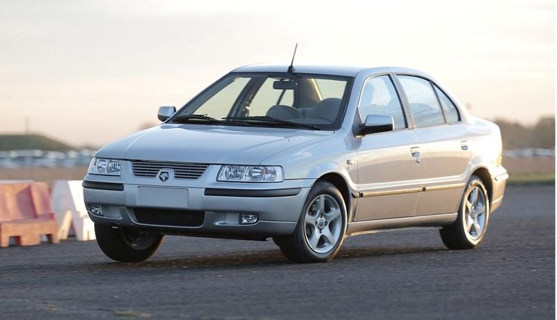 بهای جدید ۸ محصول ایران خودرو اعلام شد / پژو پارس ۱۰۵ میلیون تومان شد
