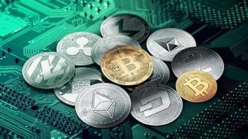 ارزش بازار ارزهای دیجیتال به محدوده دو تریلیون دلار رسید